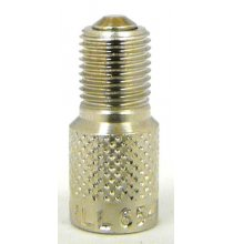 DI6541N Dual Seal Caps Nickel Plated Qty:1