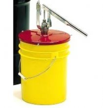 LI1296 High Pressure Filler Pump Clamp on w/Carry
