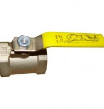02.102 Discharge Valve for Cheetah Bead Seaters 1-1/2in.
