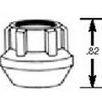 41125 12mm x 1.75 O.E. Bulge Locks Qty:1