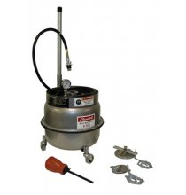 G-300 Brake Bleeder with 2 Adapters