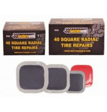 ASQ1 Universal Square Repair 1-3/4in. 45mm Qty-40