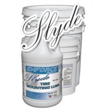 TC60-5 Enforce Tire Mounting Compound 1 Gal.