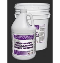 TC-05-5 Vinyl Leather And Rubber Dressing 1Gal.