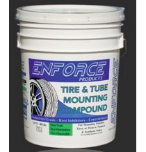 TC-70-6 Standard Tire Mounting Compound 25lb.