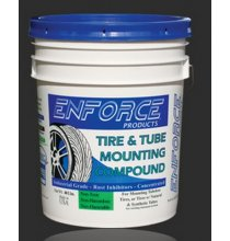TC-74-7 Premium Tire Mounting Compound 40lb.