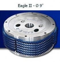 121181 Eagle II Rasp Blade Refill Qty 28