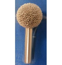 RH603 3/4in. x 1/4in. Shank Ball With 330 SSG