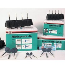 A-6 Minicombi Tire Repair Insert Qty 40