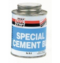 REBL8 BL-8 Special Blue Cement 8 oz