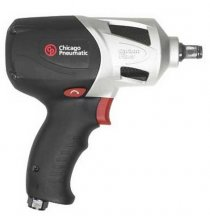 CP7759Q-2 1/2in. Drive Heavy Duty Impact Wrench