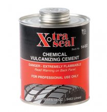 14-032 Vulcanizing Cement - Flammable 32oz.