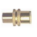 D-13R 1/4in NPT Female Body Coupler