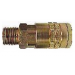 D-16 1/2in NPT Male Body Coupler