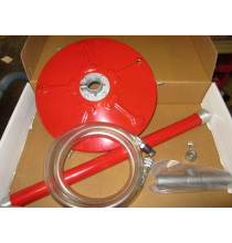 DTSP Hand Pump for 5 & 6 Gallon Containers