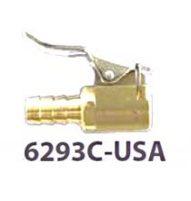 6293C-USA Barbed Clip-On Air Chuck 5/16in.
