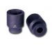 5506 No. 5 Spline Dr. 1-5/8in. Impact Socket