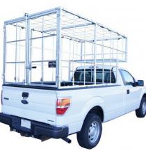 MPUTC Pick-Up Truck Tire Cage