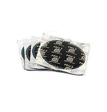 FRU2-P 2-Ply Patches 3-1/4in. 100/Pail