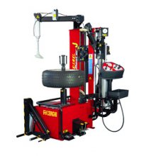 Master J Touchless Tire Changer - Electric Only