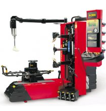Mastercode Leverless Tire Changer - Electric