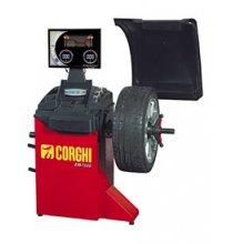 EM7280 Wheel Balancer