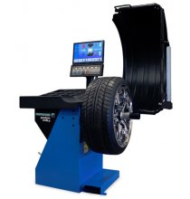 Geodyna 9300 Wheel Balancer