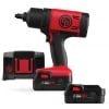 CP8848K 1/2in. Cordless Impact Wrench Kit