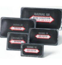 11-810 USA Style Radial C-O-I 2 1/4in. x 3in.