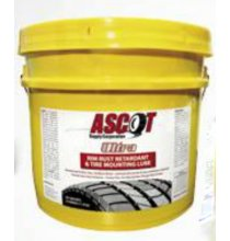 025-2539 Black Rim Rust Retardant Tire Lube - 25lbs.
