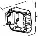 8940169845 Side Handle Kit