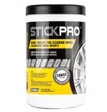 44012 StickPro Pre-Cleaning Wipes