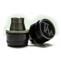 TM-2ALUM Aluminum Transmitters for TireMinder TPMS 2-Pack