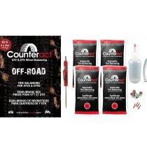 Counteract Balancing Beads for ATV/UTV