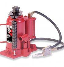 5520B 20 Ton Air/Hydraulic Bottle Jack