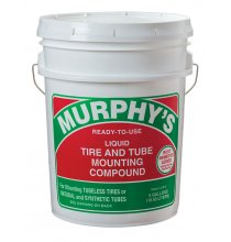 2020 Liquid Tire/Tube Mounting Compound 1/Gal.