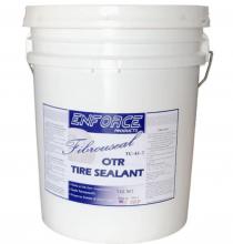 TC-41-1 Fibrouseal OTR Tire Sealant 1 Gallon