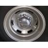 16in. Hi-Spec Aluminum Wheel