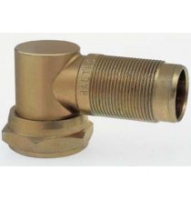 Z3-90 Z-Bore Valve System Angle Connector 90 Degree