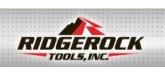 Ridgerock Tools