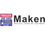 Maken Material Handling Equipment