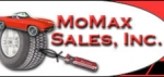 MoMax Sales, Inc.