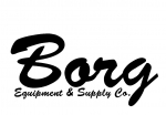 Borg Equipment & Supply Co