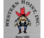 Western Lift - Western Hoist Inc.