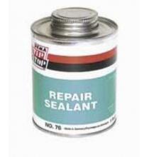 RE76 Repair Sealant In Brush Top 16oz. Can